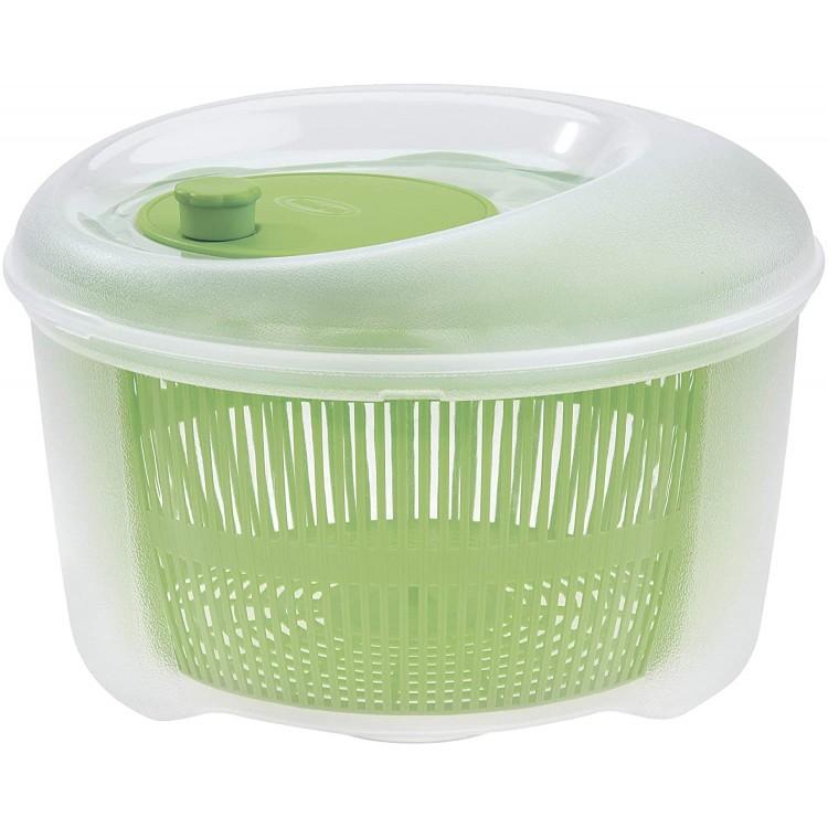 Tontarelli, Centrifuga, Verde Trasparente - 7.2 lt