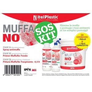 Muffa No Kit SOS Spray,...